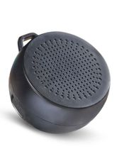 Envent LiveFree 320 Water Resistant Bluetooth Speaker, black