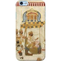 DailyObjects Courtiers Case For iPhone 6
