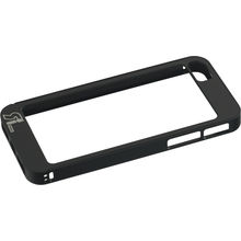 RL- Idea Aluminium Bumper Cover for iPhone 5 Black,  black