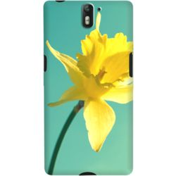 DailyObjects Daffodil Case For OnePlus One