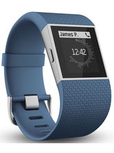 Fitbit Surge Ultimate Fitness Super Watch Small