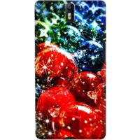 DailyObjects Christmas Spirit Case For OnePlus One