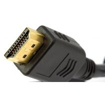 Advent Basics 1.4 V High-Speed HDMI Cable - Supports Ethernet,  black