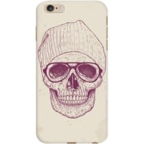 DailyObjects Cool Skull Case For iPhone 6 Plus