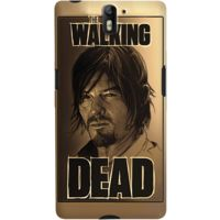 DailyObjects Daryl Case For OnePlus One