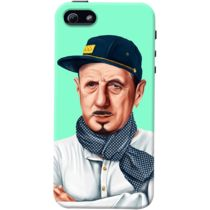 DailyObjects Charles De Gaulle Case For iPhone 5/5S