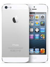 Apple iPhone 5 - 64GB (White)