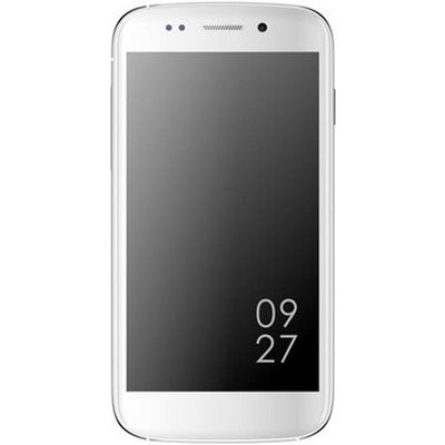 Micromax Canvas 4,  white