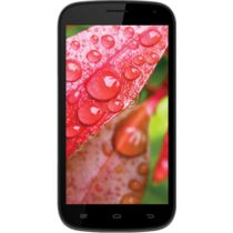 Intex Aqua i3,  black