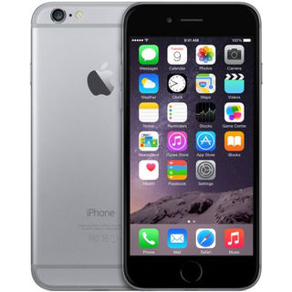 Apple iPhone 6 (32 GB, Space Grey)