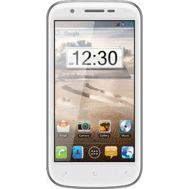 Intex Aqua Wonder 2,  white