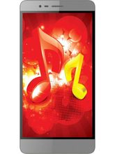 Intex Aqua Music (Silver)