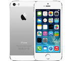 Apple iPhone 5S (16 GB, Silver)