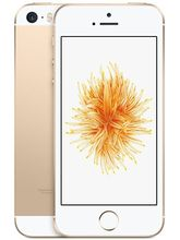 Apple iPhone SE (64 GB, Gold)