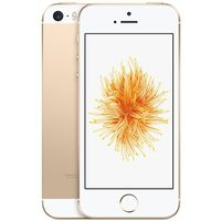 Apple iPhone SE,  gold, 32 gb