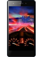 Micromax Canvas Nitro 3, slate grey