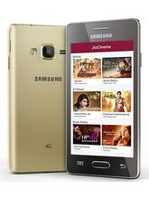 Samsung Z2 (8 GB,Gold)