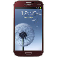 Samsung Galaxy Grand 2 Flipcover,  wine