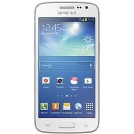 Samsung GALAXY Core LTE,  white