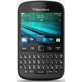 Blackberry 9720 Airtel Special Offer,  black