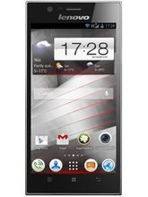 Lenovo K900 (16 GB, Steel Grey)