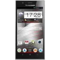 Lenovo K900, 16 gb, steelgrey