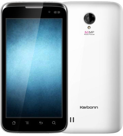 Download Karbonn PC Suite