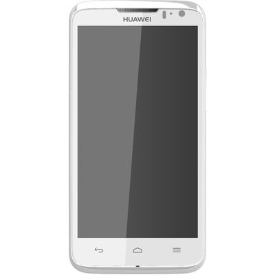 Huawei Ascend D1,  white