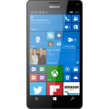 Microsoft Lumia 950 XL,  black