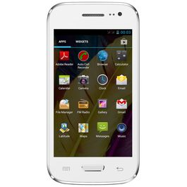 Maxx AX3 DUO,  white