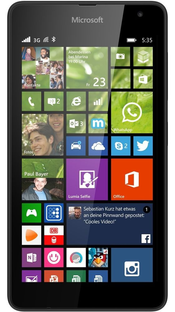 can microsoft lumia 535 price in indian market power