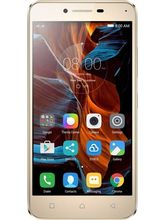 Lenovo Vibe K5 Plus (16 GB, Gold)