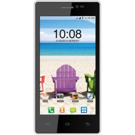 Intex Aqua N17,  white