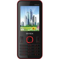 Intex Platinum Dream,  red