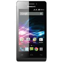 Panasonic T40, 4 gb,  black