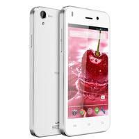 Lava iris X1 Mini,  white