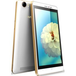 Intex Aqua Power 2 (Champagne, 8 GB)