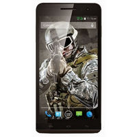 Xolo Play 8X 1100,  black