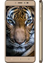 Coolpad Note 5, royal gold