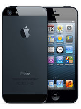 Apple iPhone 5 - 16GB (Black)