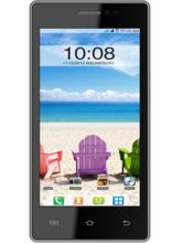 Intex Cloud Y17 Plus, gray