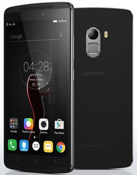 Lenovo Vibe K4 Note (Black)