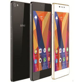 Gionee Elife S7,  black