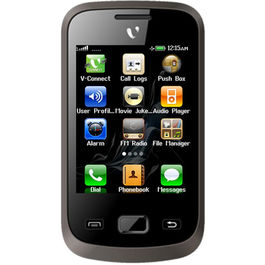 Videocon V1570,  brown