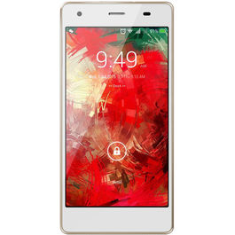 Intex Cloud Flash,  white