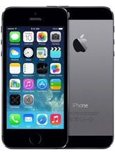 Apple iPhone 5S (16 GB, Space Grey)