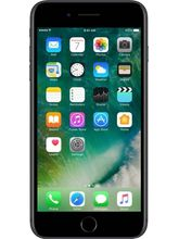 Apple iPhone 7 Plus (256GB, Black)