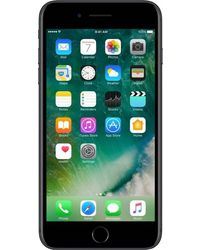 Apple iPhone 7 Plus,  jet black, 32 gb