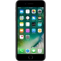 Apple iPhone 7 Plus,  jet black, 128gb
