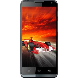 Intex Aqua Xtreme V,  black